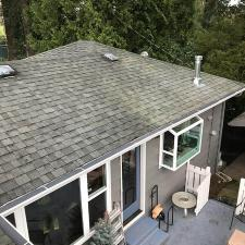 Gutter Cleaning and Gutter Filter Installation on Palatine Hills Rd. in Portland, OR